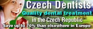 czech dentists costs